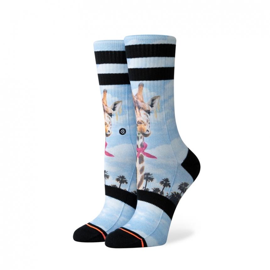 Ponožky Stance  Festival Gigi