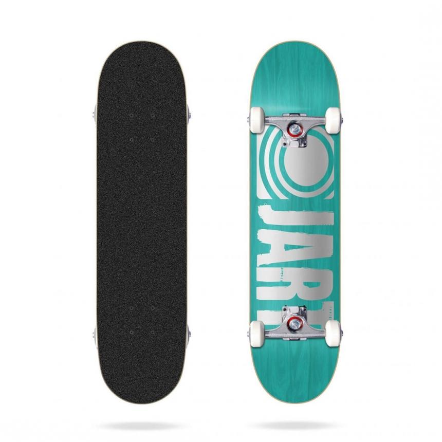 Skateboardové komplety Jart Classic