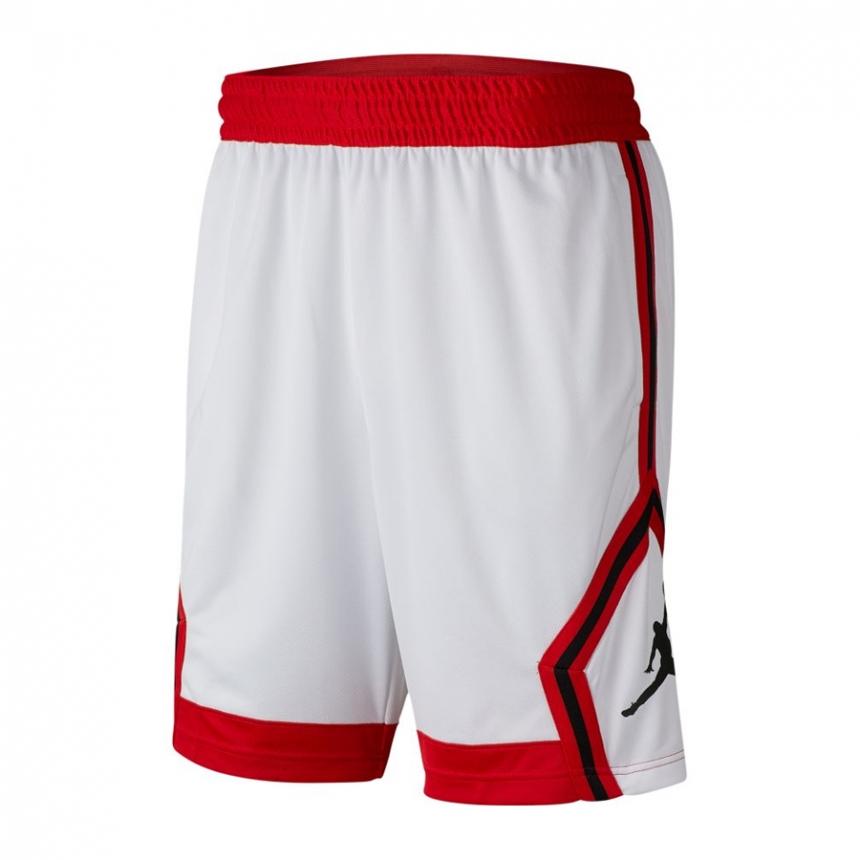 Krátke nohavice Jordan Jumpman Striped