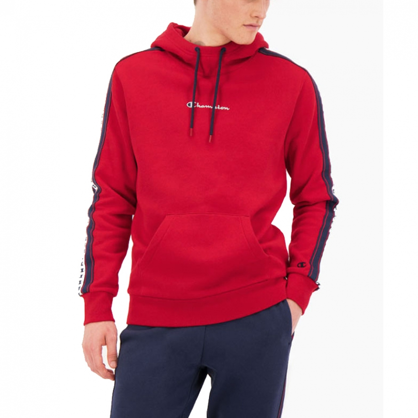Mikiny Champion Hooded