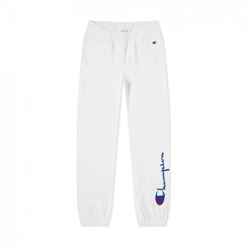 Tepláky Champion Elastic Cuff Pants