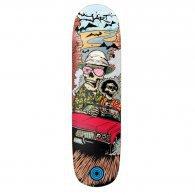 Skateboardové dosky Jart Fearless 8.5