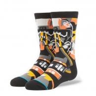 Ponožky Stance Pilot Mosaic