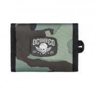 Peňaženky DC Runt Snap