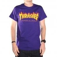 Tričká THRASHER Flame
