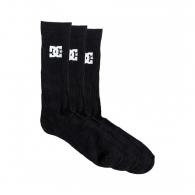 Ponožky DC Spp Dc Crew 3pk