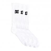 Ponožky DC Crew 3pk