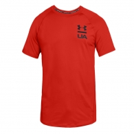 Fitness Under Armour MK1 SS Logo Graphic