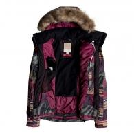 Zimné bundy Roxy Jet Ski