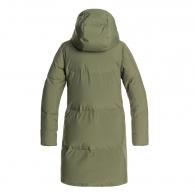 Zimné bundy Roxy Abbie