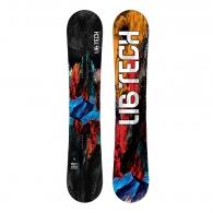 Snowboardové dosky Lib Tech Travis Rice Hp C2X