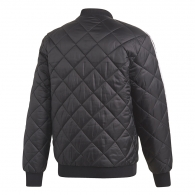 Prechodné bundy a vesty Adidas Sst Quilted