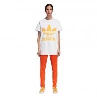 Tričká Adidas Big Trefoil