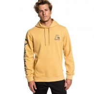 Mikiny Quiksilver Spring Roll Hood