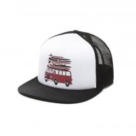 Šiltovky Vans Fulton Trucker
