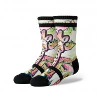 Ponožky Stance Jungle Gigi