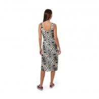 Šaty Vans Zine Sting Dress Lady