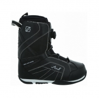 Topánky na snowboard Stuf Pure Atop Quick Lace