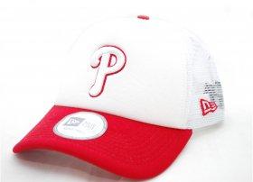 Šiltovky New Era MLB Philadelphia Trucker