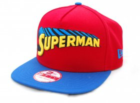 Šiltovky New Era 9 Fifty Reverse Classic Superman