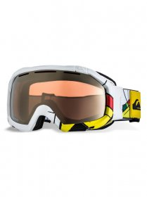 4d50e8b74 Quiksilver Snowboardové okuliare Quiksilver Facet Orbicular