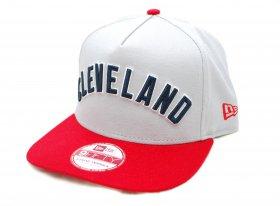 Šiltovky New Era MLB 9Fifty Cleveland Turnover 2