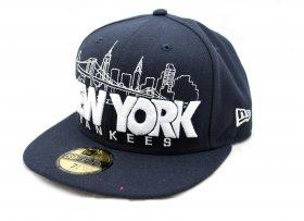 Šiltovky New Era MLB 59 Fifty NY City Series