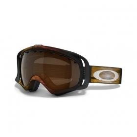 Snowboardové okuliare Oakley Crowbar Tremolo