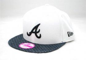 Šiltovky New Era 9 Fifty Atlanta Braves Snapback