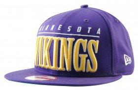 Šiltovky New Era 9 Fifty Minesota Vikings Snapback