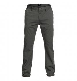 Nohavice DC Worker Straight Pant
