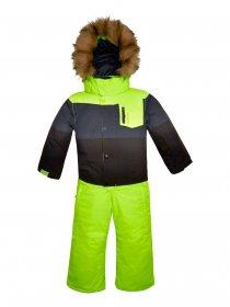 Zimné bundy Quiksilver Rookie Kids Suit