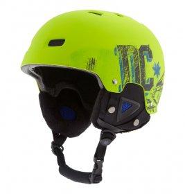 Snowboardové helmy DC Unleashed 15
