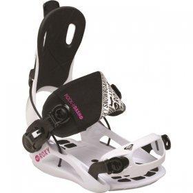 Snowboardové viazanie Roxy ROCK-it Dash