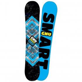 Snowboardové dosky GNU Smart Pickle BTX