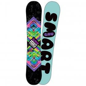 Snowboardové dosky GNU Smart Girl BTX