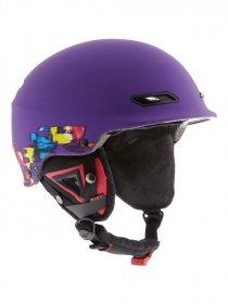 Snowboardové helmy Roxy Power powder
