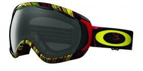 Snowboardové okuliare Oakley Canopy Stumped