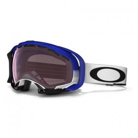 Snowboardové okuliare Oakley Splice Simon Apocalyptic PRIZM