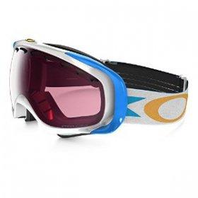 Snowboardové okuliare Oakley Crowbar J.Anderson DrmCatcher PRIZM