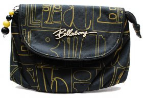 Kozmetické tašky Billabong Shimman