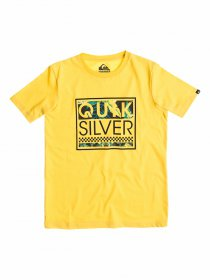 Tričká Quiksilver Classic Youth A24