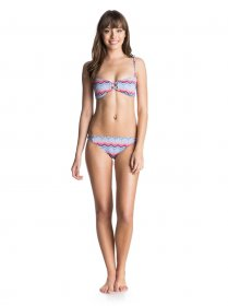 Plavky Roxy Bandeau/ Strappy surfer set