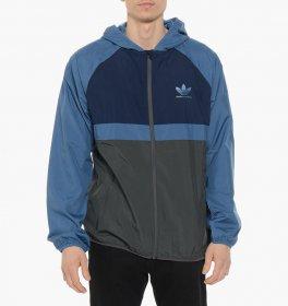 Prechodné bundy a vesty Adidas ADV Wind