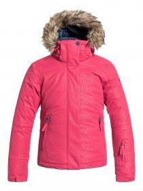 Zimné bundy Roxy Jet Ski Girl Solid