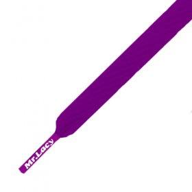 Šnúrky Mr.Lacy Violet