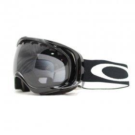 Snowboardové okuliare Oakley Crowbar Jet
