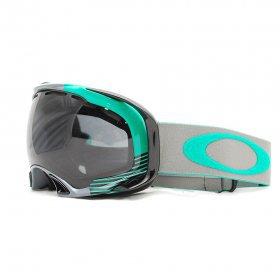 Snowboardové okuliare Oakley Splice Sw Block Stripes