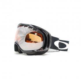 Snowboardové okuliare Oakley Crowbar Snow Jet