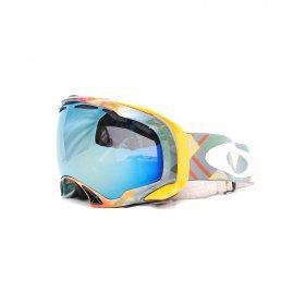 Snowboardové okuliare Oakley Splice Eero Ettala